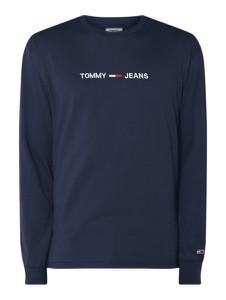 Koszulka z długim rękawem Tommy Jeans z długim rękawem