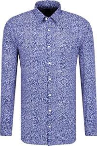 Koszula BOSS Casual w stylu casual z długim rękawem