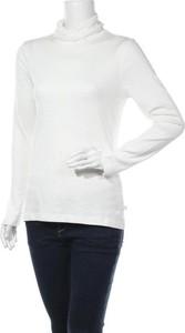 Bluzka Q/s By S.oliver z długim rękawem w stylu casual