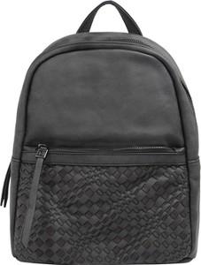 Czarny plecak Suri Frey