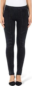 Czarne jeansy marc cain