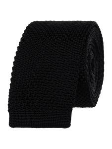 Czarny krawat Jake*s
