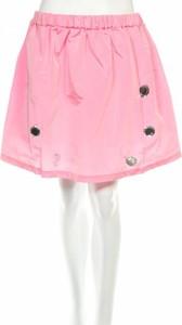 Różowa spódnica Pink Bow