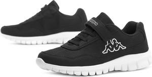 Buty sportowe dziecięce Kappa sznurowane