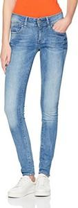 Błękitne jeansy G-Star Raw