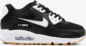 2f88f54736 Czarne buty sportowe nike air max 90 wyprzedaż