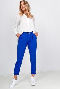 Niebieskie spodnie Zoio