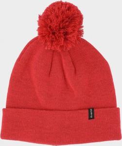 Czerwona czapka Everhill