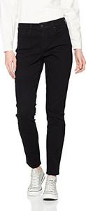 Czarne jeansy Nydj