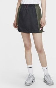 Spódnica Nike z tkaniny mini
