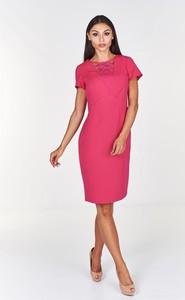 8a4ff3f959 sukienka koronkowa rozmiar 48 - stylowo i modnie z Allani