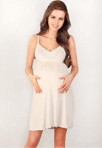 3ddb00c14503f0 eleganckie koszule ciążowe - stylowo i modnie z Allani