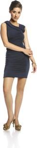 Sukienka Fokus bez rękawów mini