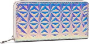 Srebrny portfel Acccessories