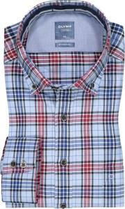 Koszula Olymp z bawełny