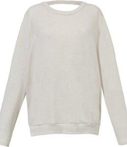 Sweter ELEVENSTORY z kaszmiru w stylu casual