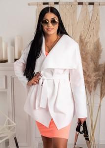 Płaszcz Fason w stylu casual