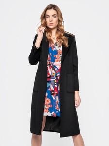 Czarny płaszcz Max & Co.