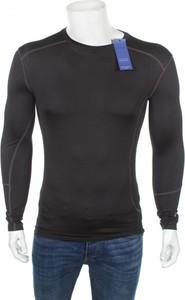 Czarna koszulka z długim rękawem New Look z długim rękawem