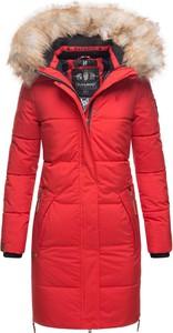 Czerwony płaszcz Navahoo z plaru