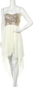 Sukienka Nightway mini asymetryczna