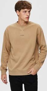 Bluza Selected Homme w stylu casual