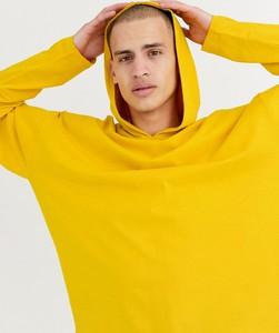 Żółta bluza Asos