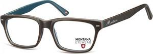 Stylion Oprawki optyczne, korekcyjne Montana MA73E