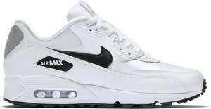 huge discount 500bb 9aca9 nike air max 90 białe damskie - stylowo i modnie z Allani