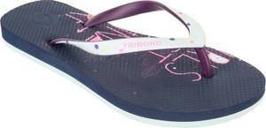 Granatowe buty dziecięce letnie tribord dla chłopców