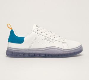 Buty sportowe Big Star z płaską podeszwą