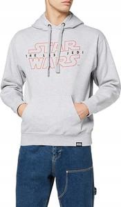 Bluza STAR WARS z bawełny w młodzieżowym stylu