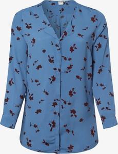 Niebieska bluzka Junarose
