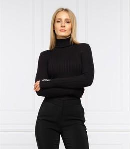 Czarny sweter Joop!