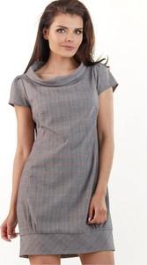 5ac4da3ec3 sukienka zara kratka - stylowo i modnie z Allani