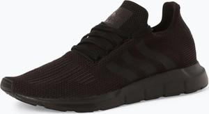 adidas Originals - Tenisówki męskie – Swift Run, czarny