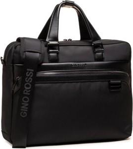Czarna torba Gino Rossi