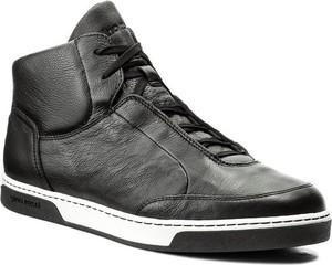 Gino Rossi Sneakersy Dex MTU002-T51-HN00-9900-T Czarny