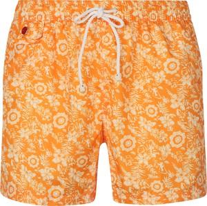 Pomarańczowe majtki Kiton