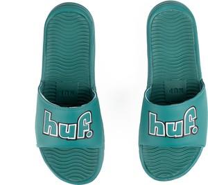 Buty letnie męskie HUF w sportowym stylu