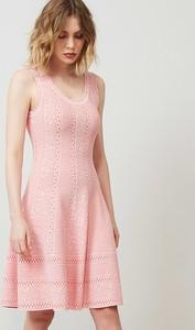 Sukienka Rodier mini