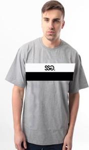 T-shirt SSG z bawełny