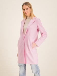 Różowy płaszcz Marc O'Polo