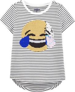 Koszulka dziecięca Carter's z bawełny