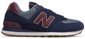 Buty sportowe New Balance 574 sznurowane
