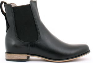 Botki Zapato w stylu boho