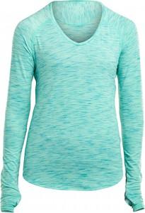 Bluza Saucony w sportowym stylu