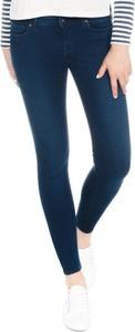 Jeansy Pepe Jeans w stylu casual z jeansu