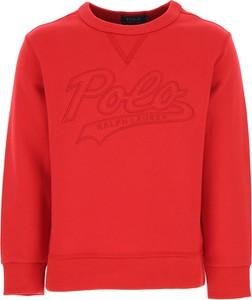 Sweter Ralph Lauren z bawełny