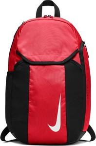 Czerwony plecak męski Nike